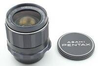 【MINT+++++】Pentax SMC Super-Multi-Coated Takumar 35mm f2 MF for M42 Mount JAPAN