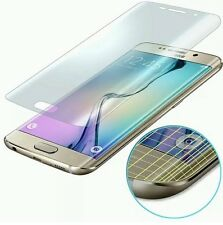 Samsung Galaxy S8 Plus Full Screen Protector Guard Ultra Clear HIGH QUALITY