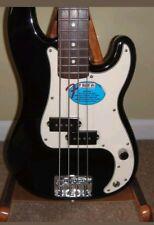 fender precision bass junior short scale jazz