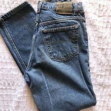043912b84 Vintage 90s Ralph Lauren Mom Jeans Womens Size 8 High Waisted Classic Boot  Cut