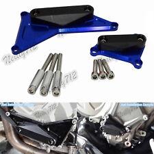 Blu Motore Copertura Crash Sliders Protezione Per BMW HP4 S1000R S1000RR S1000XR
