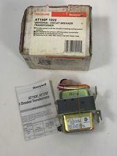 Honeywell Tradeline Universal Circuit Breaker Transformer At150F 1022