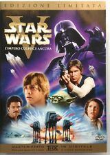 Dvd Star Wars Ep. 5 V - L'impero colpisce ancora - ed. limitata 2 dischi Usato