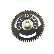 Hot Racing SMLT4854T Losi 1/18 Mini LST Power Up Steel Spur Gear (54T)