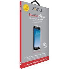Genuine Original ZAGG Invisible Shield Screen Protector iPhone 6 Plus 6s Glass