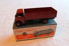 Camions miniatures noirs Dinky