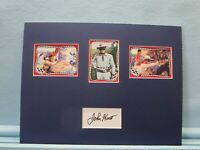 The Lone Ranger & Tonto signed by John Hart, the Other Lone Ranger