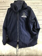 VINTAGE CHICAGO BEARS CHAMPION JACKET  SIZE XL
