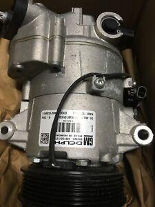 Holden Astra Diesel Nos Air Conditioner Compressor