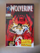 WOLVERINE n°13 1990 Play Press Marvel [G818]