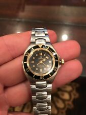Omega Seamaster Professional 200m women's watch