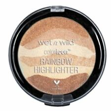 WET N WILD Coloricon RAINBOW HIGHLIGHTER 34913 BRONZE OVER THE RAINBOW NEW