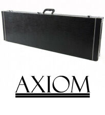 Axiom Electric Guitar Case Hard Case Fits Most Electric Guitars Strat Tele