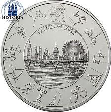 Bi-Metall Münzen mit Motive aus Europa