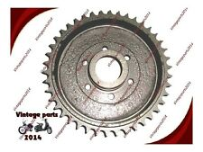 VINATGE BSA PLUNGER M20 REAR SPROCKET 1951-1953 42 TEETH # 65-6294 - BSA