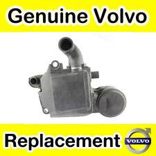 Genuine Volvo S60, S80, V70 II (01-02) (2.4 Petrol Non Turbo) Oil Trap