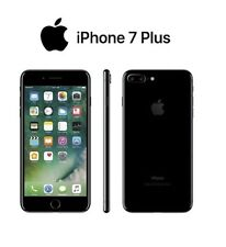 Apple iPhone 7 Plus - 32GB - Black (GSM Unlocked)