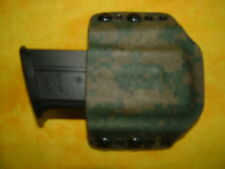 SINGLE MAG HOLSTER FOREST DIGITAL CAMO KYDEX FN 5.7 AND 5.7 MK2 FIVE SEVEN