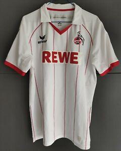 1.FC Köln Herrentrikot   Größe L   ab 1€