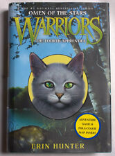 Warriors Omen of the Stars #1 The Fourth Apprentice by Hunter Erin