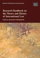Research Handbook on the Theory and History of International Law by Edward...