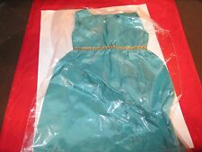 American Girl Doll  DRESS ONLY from Rebecca Costume Dress Up Chest NEW