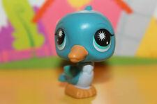 Littlest Pet Shop Figur Vogel Kolibri super niedlich