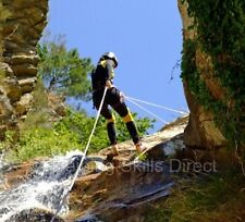Rappelling Abseil Mountain Climbing Rope Training Book Course