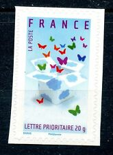 STAMP / TIMBRE FRANCE  N° 4082 ** TIMBRES POUR MESSAGES / INVITATION AUTOADHESIF