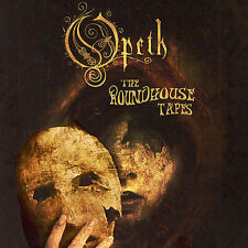 2 CD SET OPETH THE ROUNDHOUSE TAPES BRAND NEW SEALED