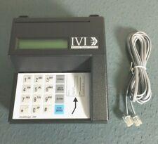 Ivi Check Model Mr3000 W/Internal Liu#443