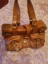 Mulberry Bag ( Mini Roxane) Brown
