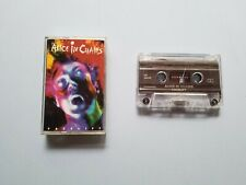 Alice In Chains - Facelift - Cassette Tape