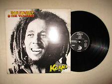 """LP BOB MARLEY """"Kaya"""" ISLAND 9123 026 FRANCE §"""
