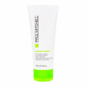 Paul Mitchell Smoothing Straight Works 6.8 oz