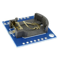 10Pcs RTC I2C DS1307 AT24C32 Real Time Clock Module For Arduino AVR ARM PIC