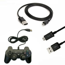 3m 10ft Play Charging Charger Lead Cable For PlayStation PS4 Controller GamePad