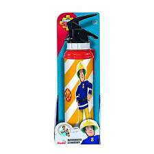 Fireman Sam Extinguisher Water Squirter Toy