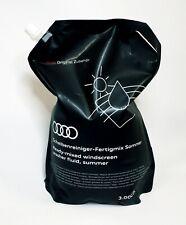 (5,50€/L) Audi Scheibenreiniger Sommer Fertigmix Audi 3 Liter 4M8096323  020