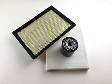 Filtre à huile Filtre à air de pollen filtre Chrysler 300 C LX + touring 2.7 3.5 5.7 6.1