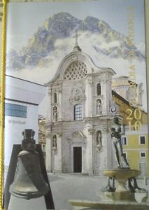GUARDIA DI FINANZA CALENDARIO STORICO DA MURO 2010
