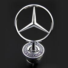 Emblem Stern Motorhaube Logo für Mercedes-Benz W163 C200 W204 W210 W220 W211