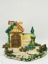 """Goebel 1995 The Hummelscapes Collection """"Home Sweet Home"""" #925-D"""