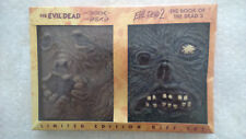 EVIL DEAD I & II BOOK OF THE DEAD LIMITED EDITION DVD SET NUEVO RAIMI CAMPBELL