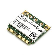 Intel Centrino Ultimate-N 6300 Wi-Fi Card Dual-band 2.4/5GHz 802.11a/g/n 450Mbps