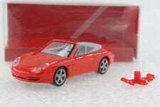 A.S.S Herpa PKW Porsche C4 Cabrio  022675 OVP MiB