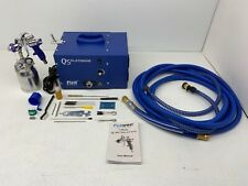 Platinum-T70 Fuji Industrial Spray Equipment 3005-T70 Q5 Quiet HVLP Spray System