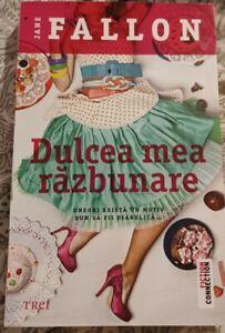 Dulcea Mea Razbunare de Jane Fallon Book in Romanian