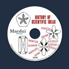 History of scientific ideas 1858 by William Whewell 3 PDF E-Books on 1 Data DVD