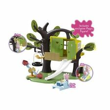 New Peppa Pig's Treehouse Playset